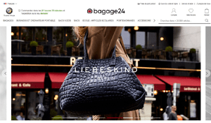 code reduction bagage24
